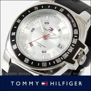 トミーヒルフィガー/Tommy Hilfiger/クオーツ/アナログ表示/メンズ腕時計/1790485|timemachine