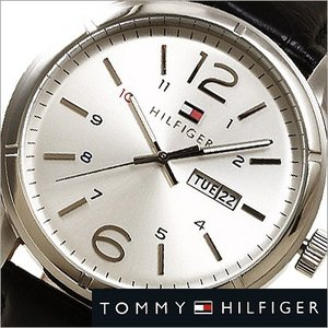 トミーヒルフィガー/Tommy Hilfiger/クオーツ/アナログ表示/メンズ腕時計/1791060|timemachine