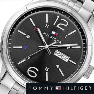 トミーヒルフィガー/Tommy Hilfiger/クオーツ/アナログ表示/メンズ腕時計/1791071|timemachine