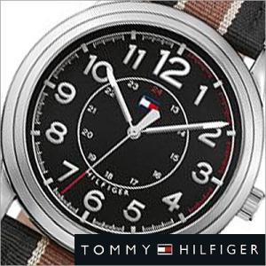 トミーヒルフィガー/Tommy Hilfiger/クオーツ/アナログ表示/メンズ腕時計/1791330|timemachine