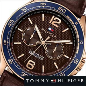 トミーヒルフィガー/Tommy Hilfiger/クオーツ/アナログ表示/メンズ腕時計/1791367|timemachine