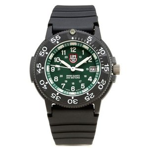ルミノックス/LUMINOX/Navy Seals/ネイビーシールズ/ベーシック/メンズ腕時計/3017 timemachine