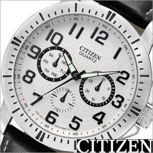 シチズン/CITIZEN/クオーツ/アナログ表示/メンズ腕時...