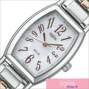 セイコー/SEIKO/正規品/ALBA ingenu/アルバ アンジェーヌ/ソーラー/アナログ表示/レディース腕時計/AHJD052|timemachine