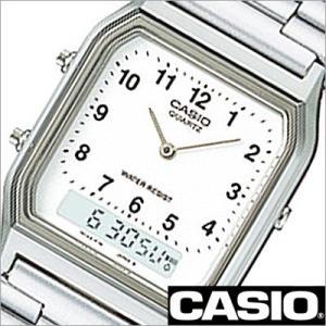 メール便で送料無料/代引き・ラッピング不可/カシオ/CASIO/スタンダード/海外品/クオーツ/デジアナ表示/チープカシオ/チプカシ/メンズ腕時計/AQ-230A-7BMQY|timemachine