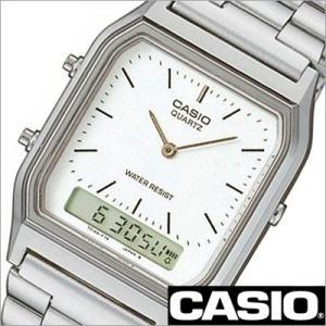 カシオ/CASIO/スタンダード/海外品/クオーツ/デジアナ表示/ストップウォッチ/デュアルタイム/チープカシオ/チプカシ/メンズ腕時計/AQ-230A-7D