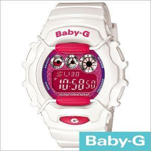 カシオ/CASIO/Baby-G/ベイビーG/海外品/Color Display/クオーツ/デジタル表示/ストップウォッチ/レディース腕時計/BG-1006SA-7A