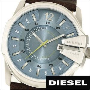 ディーゼル/DIESEL/レザーバンド/メンズ腕時計/DZ1399|timemachine