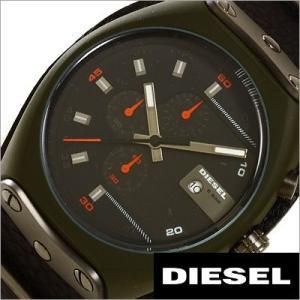 ディーゼル/DIESEL/クオーツ/アナログ表示/クロノグラフ/メンズ腕時計/DZ4295|timemachine