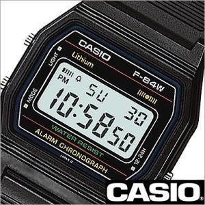 カシオ/CASIO/スタンダード/海外品/クオーツ/デジタル表示/ストップウォッチ/チープカシオ/チプカシ/メンズ腕時計/F-84W-1