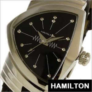 ハミルトン/HAMILTON/VENTURA/ベンチュラ/レザーバンド/レディース腕時計/H24211732|timemachine