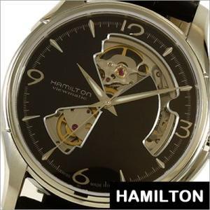 ハミルトン/HAMILTON/Jazzmaster Viewmatic/ジャズマスタービューマチック/自動巻/レザーバンド/メンズ腕時計/H32565735|timemachine
