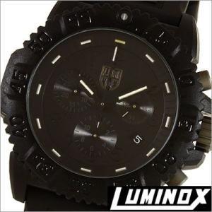 ルミノックス/LUMINOX/Navy Seals/ネイビーシールズ/BLACKOUT/クロノグラフ/ウレタンバンド/メンズ腕時計/LUMINOX-3081-BO timemachine