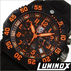 ルミノックス/LUMINOX/Navy Seals/ネイビーシールズ/ColorMark Series/クロノグラフ/ウレタンバンド/メンズ腕時計/LUMINOX-3089 timemachine