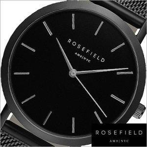 ローズフィールド/Rosefield/The Mercer/マーサー/クオーツ/アナログ表示/メンズ・レディース腕時計/MBB-M43|timemachine
