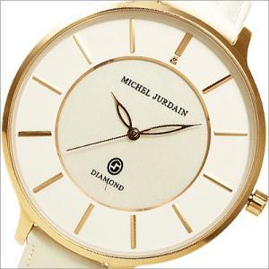 ミッシェルジョルダン/michel jurdain/クオーツ/アナログ表示/レディース腕時計/MJ-1800-3|timemachine