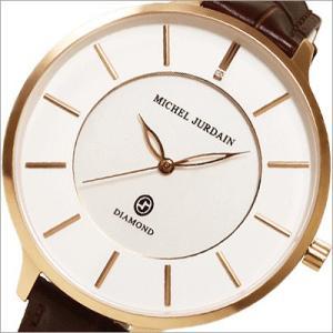 ミッシェルジョルダン/michel jurdain/クオーツ/アナログ表示/レディース腕時計/MJ-1800-4|timemachine