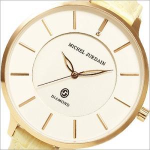 ミッシェルジョルダン/michel jurdain/クオーツ/アナログ表示/レディース腕時計/MJ-1800-5|timemachine