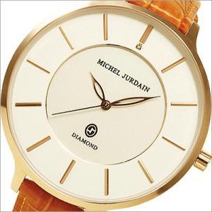 ミッシェルジョルダン/michel jurdain/クオーツ/アナログ表示/レディース腕時計/MJ-1800-7|timemachine