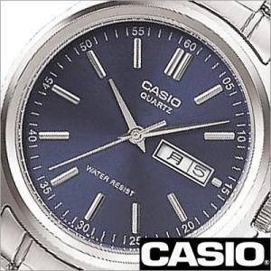 カシオ/CASIO/スタンダード/海外品/クオーツ/アナログ表示/チープカシオ/チプカシ/メンズ腕時計/MTP-1239DJ-2A