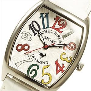 ミッシェルジョルダン/michel jurdain/クオーツ/アナログ表示/メンズ腕時計/SG-1000-10|timemachine