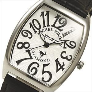 ミッシェルジョルダン/michel jurdain/クオーツ/アナログ表示/メンズ腕時計/SG-1000-11|timemachine