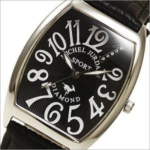ミッシェルジョルダン/michel jurdain/クオーツ/アナログ表示/メンズ腕時計/SG-1000-6|timemachine