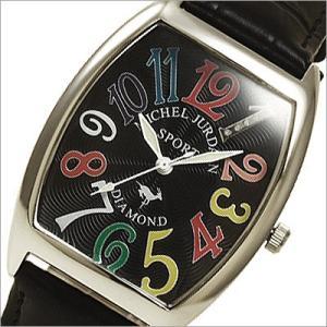 ミッシェルジョルダン/michel jurdain/クオーツ/アナログ表示/メンズ腕時計/SG-1000-7|timemachine
