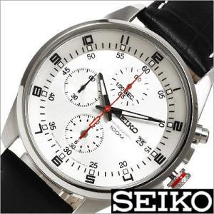セイコー/SEIKO/海外品/クオーツ/アナログ表示/クロノグラフ/メンズ腕時計/SNDC87P2 timemachine