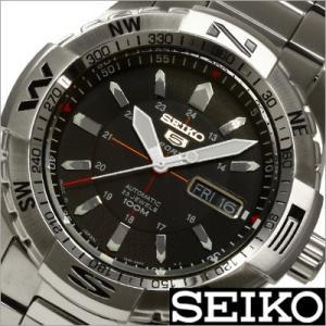 セイコー/SEIKO/海外品/5スポーツ/自動巻/アナログ表示/日本製/メイドインジャパン/メンズ腕時計/SNZJ05J1 timemachine