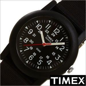 タイメックス/TIMEX/Camper/キャンパー/ミリタリー/メンズ腕時計/T18581|timemachine