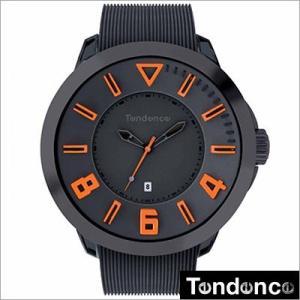 テンデンス/Tendence/GULLIVER SPORTS/ガリバースポーツ/クオーツ/アナログ表示/メンズ腕時計/TEN-TT530003|timemachine