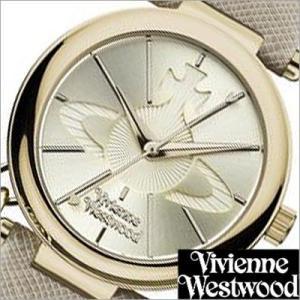 ヴィヴィアンウエストウッド/Vivienne Westwood/クオーツ/アナログ表示/チャーム付/レディース腕時計/VV006GDCM|timemachine