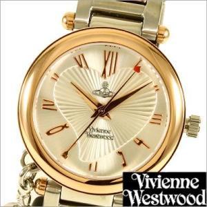 ヴィヴィアンウエストウッド/Vivienne Westwood/クオーツ/アナログ表示/チャーム付/レディース腕時計/VV006RSSL|timemachine