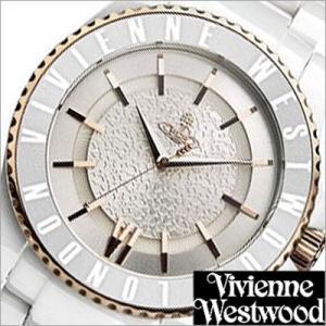 ヴィヴィアンウエストウッド/Vivienne Westwood/クオーツ/アナログ表示/セラミック/レディース腕時計/VV048RSWH|timemachine