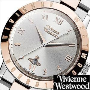 ヴィヴィアンウエストウッド/Vivienne Westwood/クオーツ/アナログ表示/レディース腕時計/VV152RSSL|timemachine