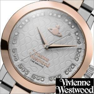 ヴィヴィアンウエストウッド/Vivienne Westwood/クオーツ/アナログ表示/レディース腕時計/VV152SRSSL|timemachine