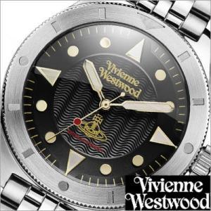 ヴィヴィアンウエストウッド/Vivienne Westwood/クオーツ/アナログ表示/メンズ腕時計/VV160BKSL|timemachine