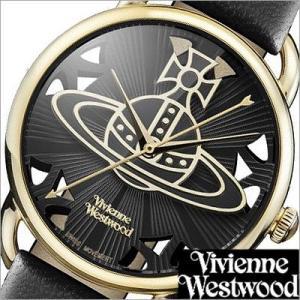 ヴィヴィアンウエストウッド/Vivienne Westwood/クオーツ/アナログ表示/レディース腕時計/VV163BKBK|timemachine