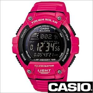 カシオ/CASIOスタンダード/クオーツ/デジタル表示/ストップウォッチ/ワールドタイム/チープカシオ/チプカシ/メンズ腕時計/W-S220C-4BV