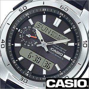 カシオ/CASIO/Wave Ceptor/ウェーブセプター...