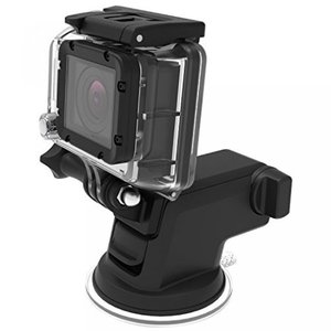 Fits with all GoPro devicesRedesigned telescopic a...