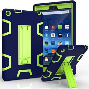 Fire HD 7 Protective Case Designed Specifically fi...