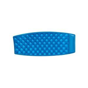 フロートSwimWays Aquaria Solana Lounge - Durable Aqua Cell Foam Pool Float - Blue