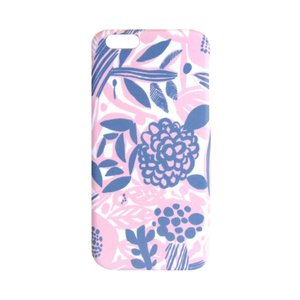 2ae26e7634 kauniste(カウニステ)iPhone 7/8 ケース Potpourri blue ポプリ ブルー 北欧 ギフト フィンランド 携帯ケース