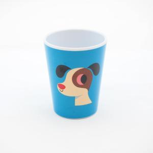 OMM-design メラミンタンブラー イヌ|tiogruppen
