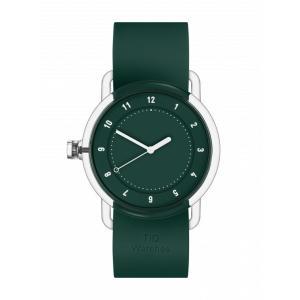 TID Watches ティッドウォッチ NO.3 グリーン 腕時計 tiogruppen