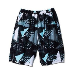 AKTR SUMMER WAVE SHORTS BLACK 【118092002BLK】|tipoff