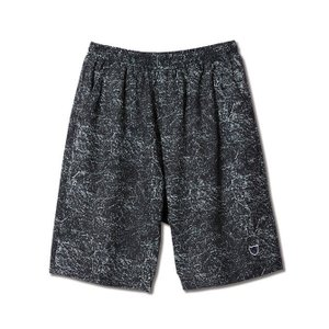 AKTR SUMMER DENIM SHORTS【119-070002】BK|tipoff
