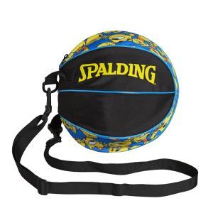SPALDING BALLBAG TWEETY 【49-001TW】|tipoff